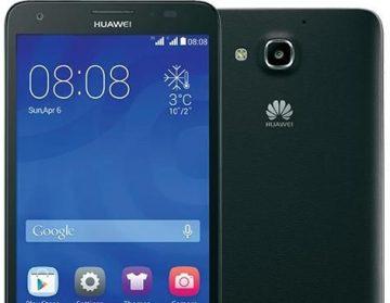 حل مشکل خاموشی Huawei Honor 3X G750