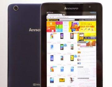 حل مشکل خاموشی هنگ لوگو بالانیومدن تبلت لنوو Lenovo a5500hv