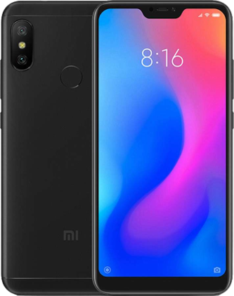 Xiaomi Redmi 6 Pro global