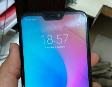 ترمیم بوت و خاموشی و سریال Xiaomi redmi 6 pro