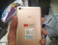 ترمیم بوت و خاموشی و سریال شیائومی Xiaomi mi max