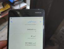 حل مشکل قفل گوگل Frp اندروید ۹ گوشی نوکیا nokia 6