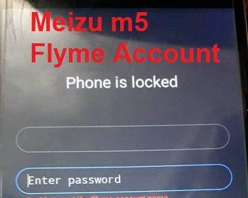 میزو شیراز حل مشکل خاموشی و اکانت Flyme گوشی meizu m5 شیراز جی اس ام ۰۹۱۷۰۴۹۹۴۹۰
