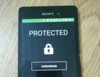 حذف قفل سونی Xperia Account protected